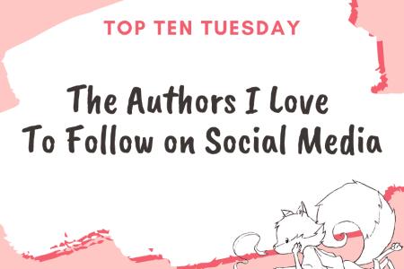 20200310 authors on social media