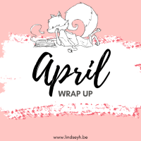 April 2021: The Month I Went A Little MIA Due To Home Renovations But Still Read Some Books (& Got Tickets For A 2022 Bookish Event Ft. My Fave Author!)