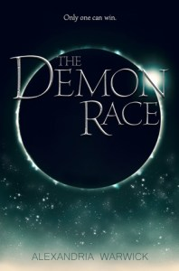 The Demon Race by Alexandria Warwick