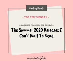 20200616 Summer 2020 Releases
