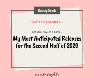 20200630 Anticipated 2020 releases