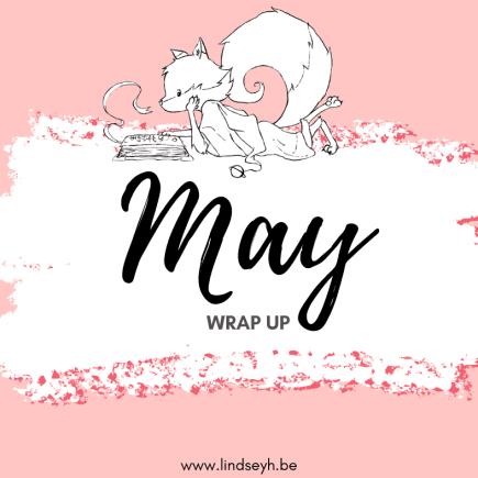 May wrap up