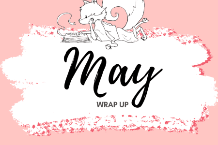 May wrap up