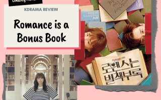 Kdrama Review Romance Is A Bonus Book