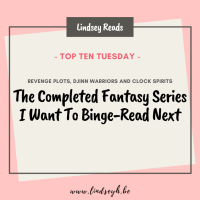 The Completed Fantasy Series I Want To Binge-Read Next