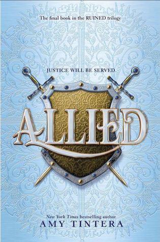 Allied by Amy Tintera