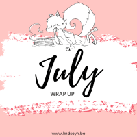 July 2020: The Month Folklore Took Over The World & I Read Some Ace-Tastic Books!