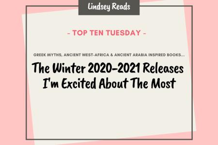 20201215 Winter releases