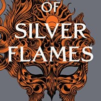 A Court of Silver Flames by Sarah J. Maas {Book Review}