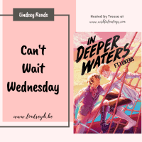In Deeper Waters by F.T. Lukens {Can't Wait Wednesday}
