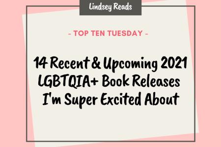 20210601 LGBTQIA releases