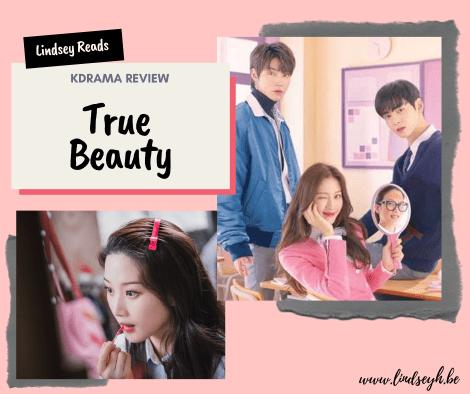 Kdrama Review True Beauty