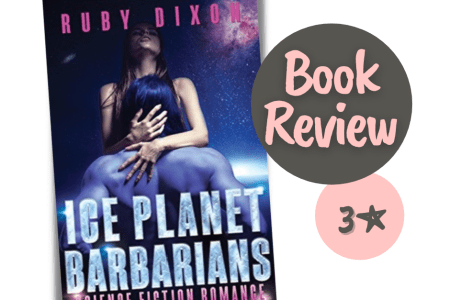 Review - Ice Planet Barbarians