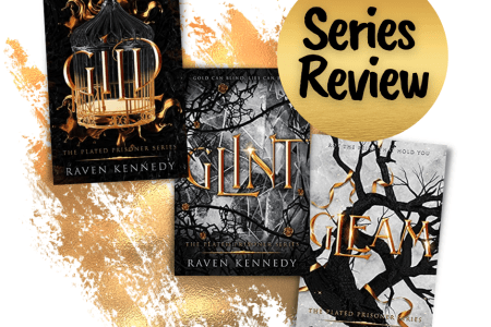 Review - The Plated Prisoner Series So Far