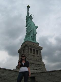 My long-awaited trip to NYC