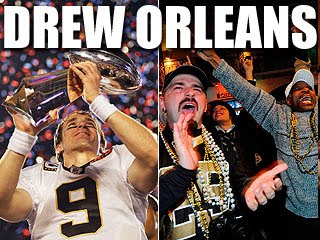 WHO DAT?!?!?