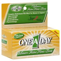 Product Review – One a Day Vitamins