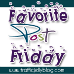 Friday Favorties
