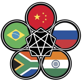 BRICS Group Symbol