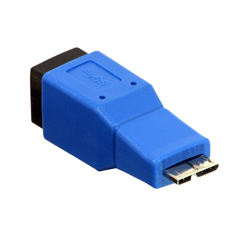 Micro 3 Usb Converter Micro Usb B Adapter B Male 3 0 Female 0