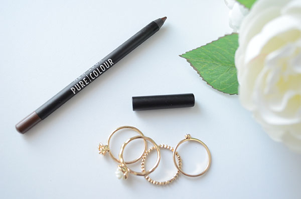 New Look Pure Colour Eyeliner Review
