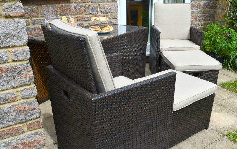 ASDA outdoor furniture