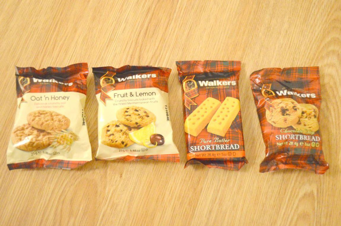 Walker biscuits