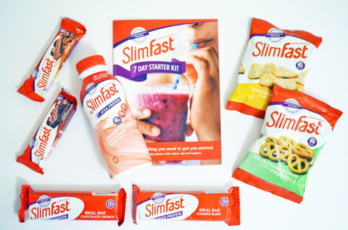 slimfast7day