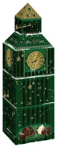 After Eight Big Ben Advent Calendar