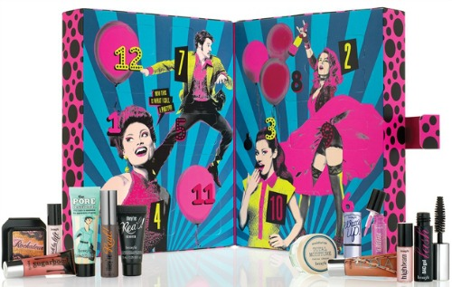 Benefit Party Popping Advent Calendar