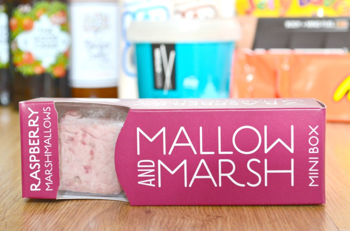 Mallow and Marsh