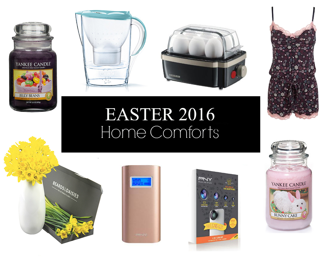 Easter 2016 - Home Comforts - Lindy Loves