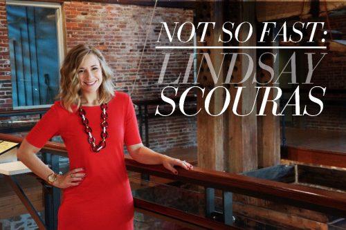 Lindsay Scouras N Magazine