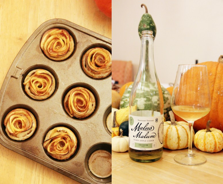 Fall food - lindzlook