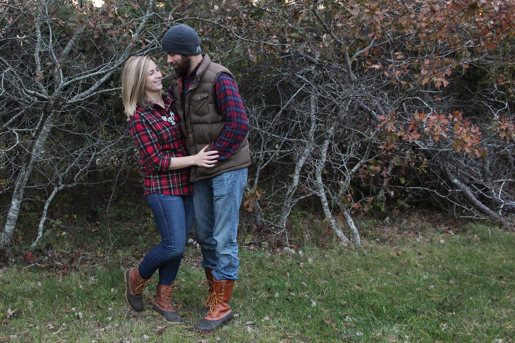 """a219a6a78 I bought my first """"real"""" flannel last year (apparently the fake ones I got  at Marshalls don t count). I didn t even have one the year of our first  infamous ..."""