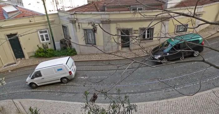 Calçada S. Francisco