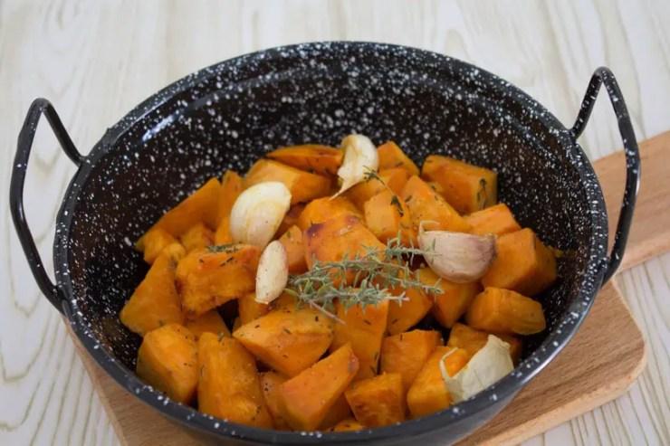 Recettes de légumes d'automne pour cuisine AZ