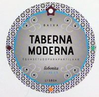 Restaurante Taberna Moderna