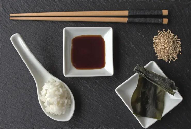 la cuisine japonaise au quotidien