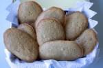 Petite boîte de Biscuits Bio pour bébés