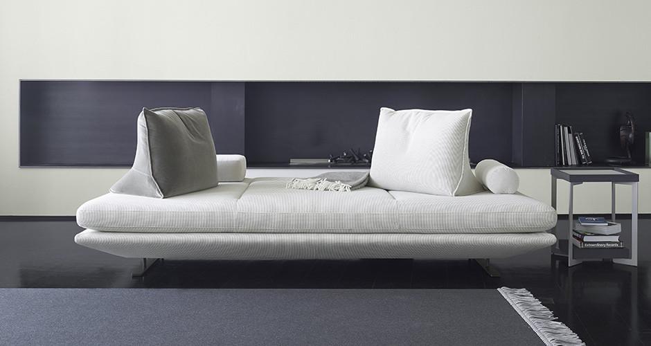 Prado By Ligne Roset Modern Sofas Linea Inc Modern