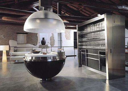 cucina a isola Archivi - lineatre - kucita - gli esperti ...