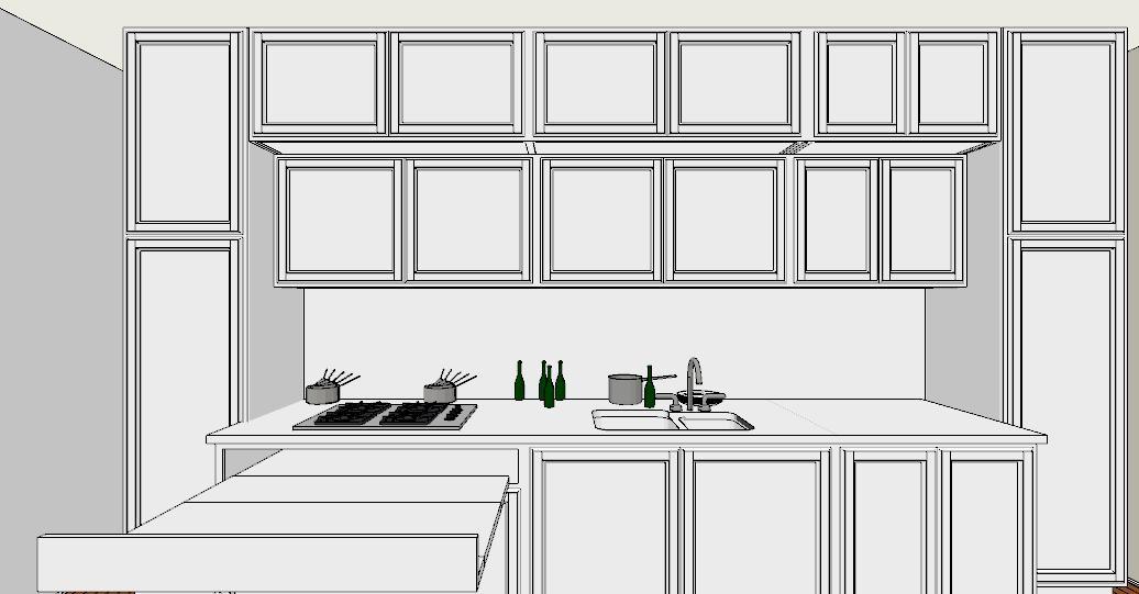 6 regole per una cucina perfetta - lineatre - kucita - gli ...
