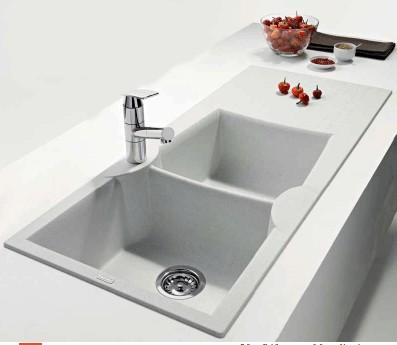Il Lavello In Cucina Lineatre Kucita Gli Esperti Dell Arredamento