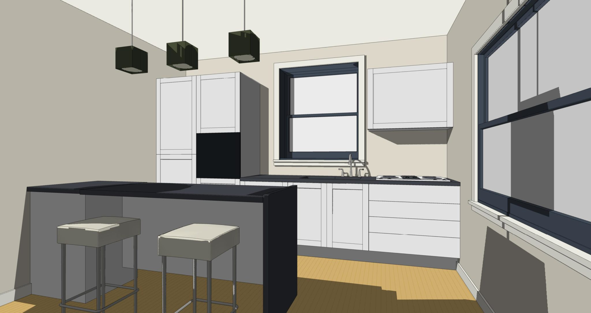 Come Modificare Una Cucina Componibile come riadattare la cucina in un nuovo ambiente senza