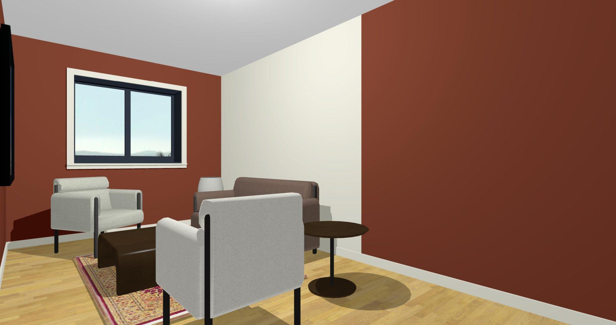 Cucina Soggiorno Stretta E Lunga arredare soggiorno lungo e stretto archivi - lineatre