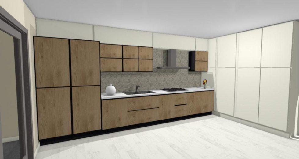 Trasformare cucina da lineare ad angolare Archivi ...