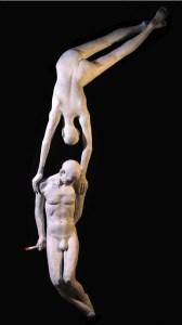 Franco Anzelmo – Equilibrismi