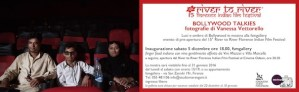Bollywood Talkies di Vanessa Vettorello