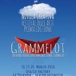 """Nuvola Creativa Festival delle Arti: """"Grammelot – Ovvero della contaminazione iconica"""""""
